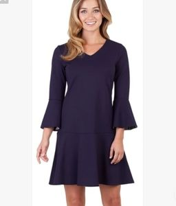 HOST PICK! Jude Connally Navy Dress